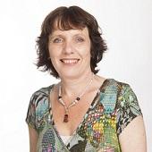 Carla van Deursen
