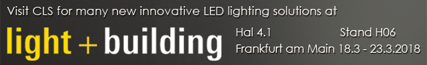 Light and building 2018
