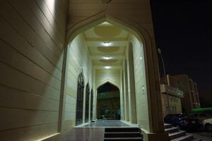 Мечеть Фарвания в Кувейте 1