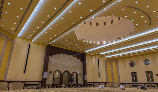 Мечеть Фарвания в Кувейте 2