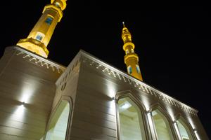 Мечеть Фарвания в Кувейте
